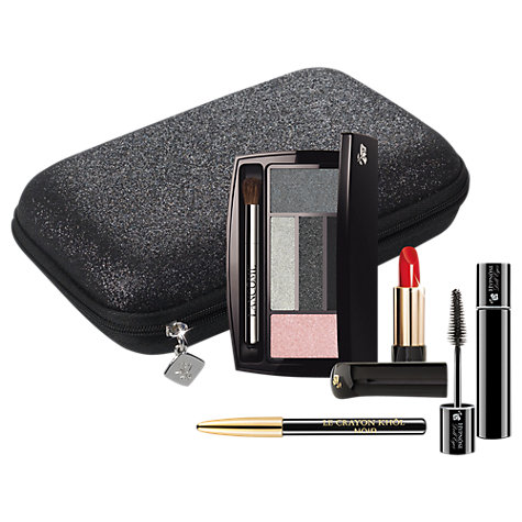 Buy Lancôme Hypnôse Smokey Make Up Palette Clutch Online at johnlewis.com