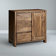 Buy John Lewis Samara Cupboard Online at johnlewis.com