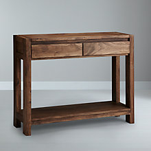 Buy John Lewis Samara Console Table Online at johnlewis.com