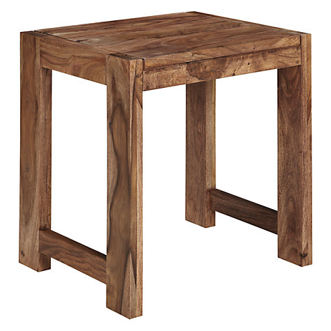 Buy John Lewis Samara Nest of 2 Tables Online at johnlewis.com
