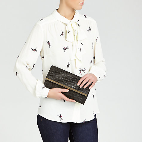 Buy COLLECTION by John Lewis Marty Clutch Bag Online at johnlewis.com
