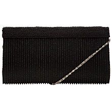 Buy John Lewis Krissie Beaded Clutch Bag Online at johnlewis.com