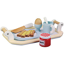 Buy John Lewis Breakfast Set Online at johnlewis.com