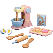 Buy John Lewis Play Mixer Set Online at johnlewis.com