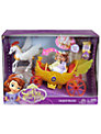 Disney Princess Sofia Carriage