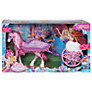 Barbie Pegasus Horse and Chariot
