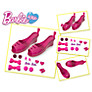 Buy Barbie Designer Shoe Set Online at johnlewis.com