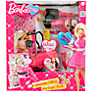 Barbie & Me Hair Stylin' Book