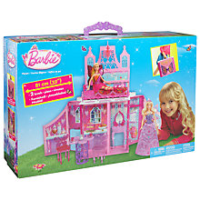 Buy Barbie Mariposa Doll Playset Online at johnlewis.com