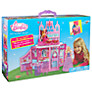 Barbie Mariposa Doll Playset