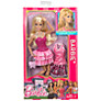 Buy Barbie Life in the Dream House Doll Online at johnlewis.com