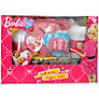 Barbie Coffee 'N Cake Set