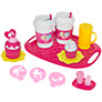 Buy Barbie Coffee 'N Cake Set Online at johnlewis.com