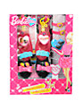 Barbie Deluxe Designer Jewellery Shoe Set