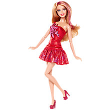 Buy Barbie 2013 Fashionistas Doll, Assorted Online at johnlewis.com