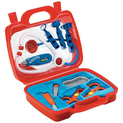 Buy Keenway Medical Play Set Online at johnlewis.com