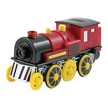 Buy John Lewis Battery Operated Train Online at johnlewis.com
