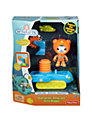 Octonauts Deep Sea Rover