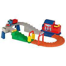 Buy Thomas the Tank Engine Wash Down Delivery Online at johnlewis.com