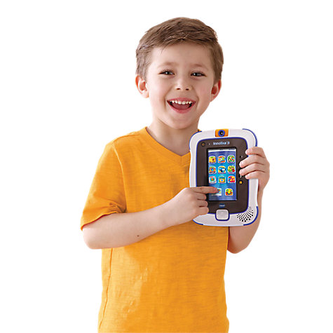 Buy VTech Blue Innotab 3 Online at johnlewis.com