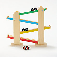 Buy John Lewis Ramps Racer Online at johnlewis.com