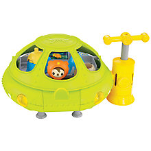 Buy Octonauts Deep Sea Octo Lab Online at johnlewis.com