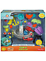 Octonauts Gup F Build a Gup