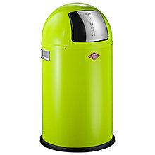 Buy Wesco Pushboy Junior Bin, 22L Online at johnlewis.com