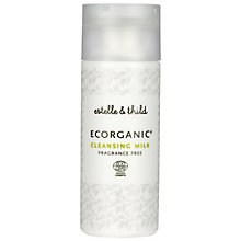 Buy Estelle & Thild Fragrance Free Facial Cleansing Milk, 150ml Online at johnlewis.com