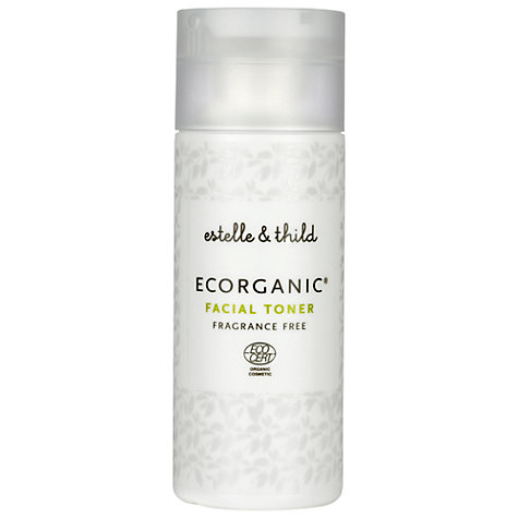 Buy Estelle & Thild Fragrance Free Facial Toner, 150ml Online at johnlewis.com