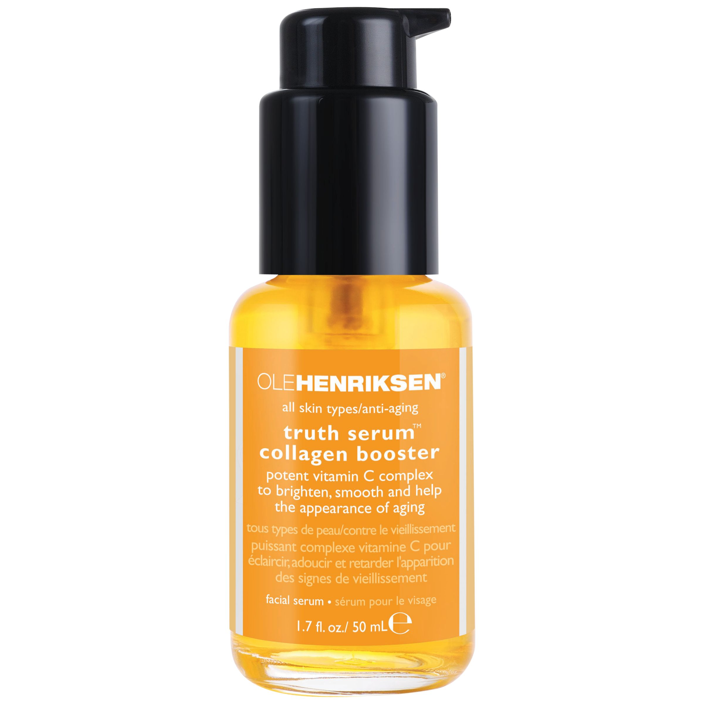 OLEHENRIKSEN OLEHENRIKSEN Truth Serum® Collagen Booster, 50ml