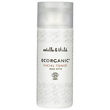Buy Estelle & Thild Rose Otto Ecorganic Facial Toner, 150ml Online at johnlewis.com