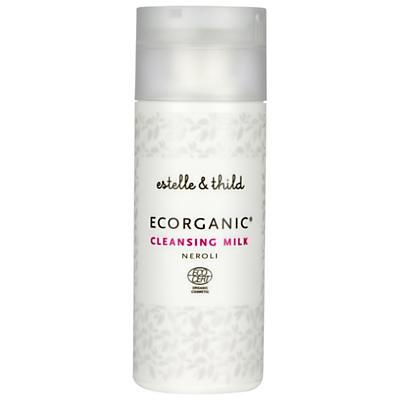 shop for Estelle & Thild Neroli Cleansing Milk, 150ml at Shopo