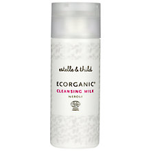 Buy Estelle & Thild Neroli Cleansing Milk, 150ml Online at johnlewis.com
