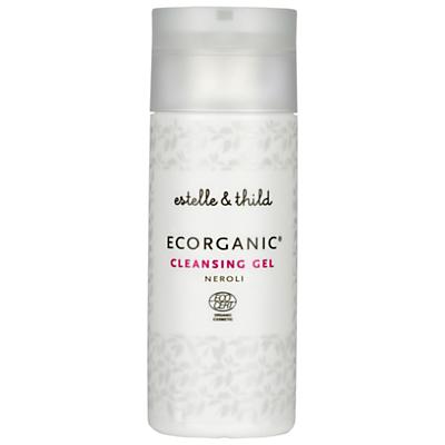 shop for Estelle & Thild Neroli Face Cleansing Gel, 150ml at Shopo