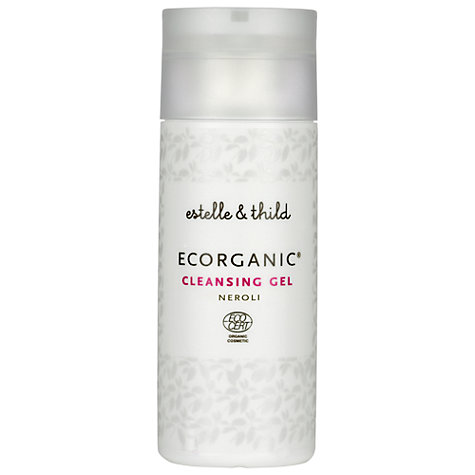 Buy Estelle & Thild Neroli Face Cleansing Gel, 150ml Online at johnlewis.com