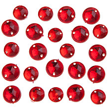 Buy John Lewis 8mm and 10mm Diamante Gems, Pack of 45 Online at johnlewis.com