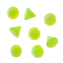 Buy John Lewis 10mm Spike Studs, Pack of 8 Online at johnlewis.com