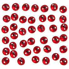Buy John Lewis 5mm Diamante Gems, Pack of 100 Online at johnlewis.com