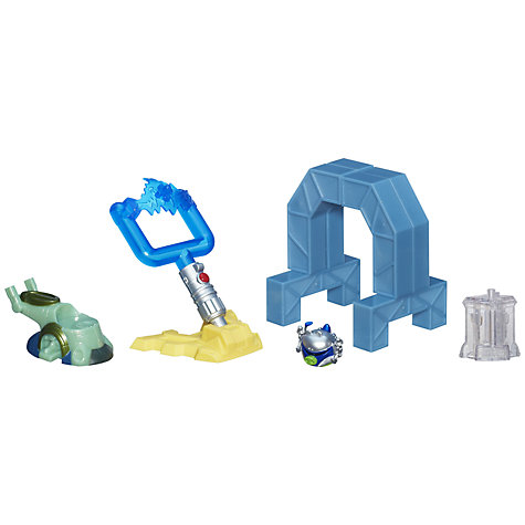 Buy Angry Birds Star Wars Telepods, Assorted Online at johnlewis.com