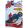 Marvel Ultimate Spider-Man Zoom & Go, Assorted