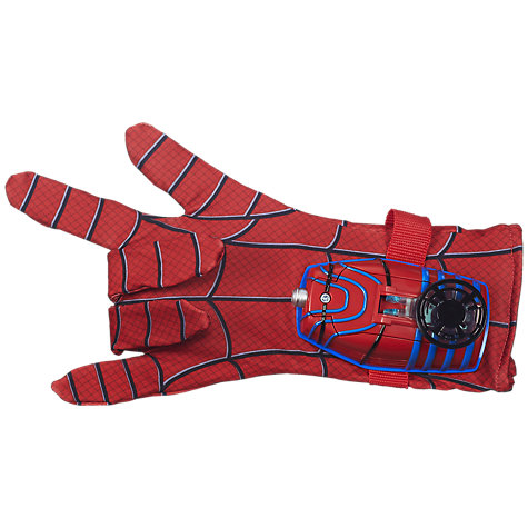 Buy Spider-Man Hero FX Glove Online at johnlewis.com