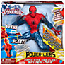 Spider-Man Rapid Fire Blast Figure