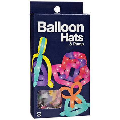 Buy Balloon Hats Online at johnlewis.com