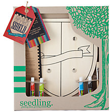 Buy Seedling Design Your Own Shield Kit Online at johnlewis.com