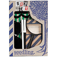 Buy Seedling Secret Spy Kit Online at johnlewis.com