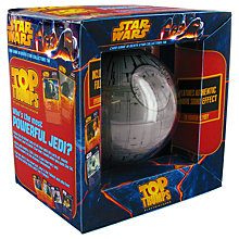 Buy Top Trumps Star Wars Collector Tin Online at johnlewis.com