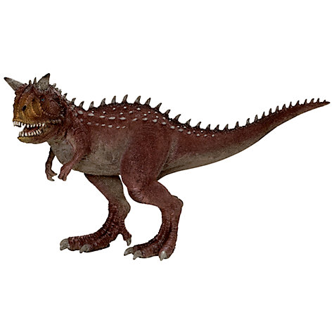 Buy Schliech Dinosaurs: Carnotaurus Online at johnlewis.com