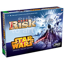 Buy Risk Star Wars Edition Online at johnlewis.com