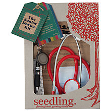 Buy Seedling Junior Doctor Kit Online at johnlewis.com